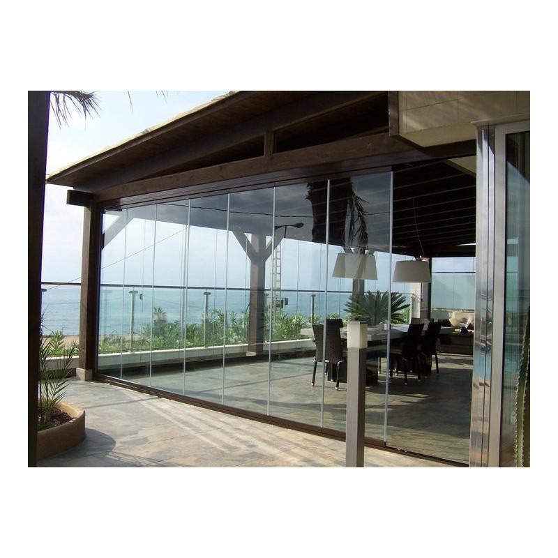 Cortinas para porches cerramiento de porches en cortinas - Cortinas para porche exterior ...